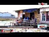 Polemik Sampah di Kampung Bengek