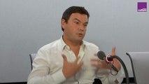 Thomas Piketty et l'économie juste