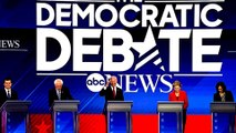Third US 2020 Democratic debate: What did the candidates say?