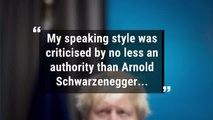 VIDEO: Boris