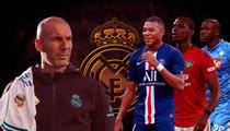 يورو بيبرز: ريال مدريد يرغب بضم 3 نجوم في الشتاء وبرشلونة يتحرك لضم نجم نابولي