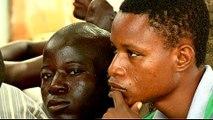 Burkina Faso vigilantes: Govt battles ' self-defence' groups