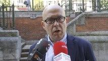 Boye realiza advertencias sobre el recurso de Puigdemont ante el TJUE