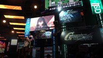 Star-studded videogames draw thousands to Tokyo Game Show