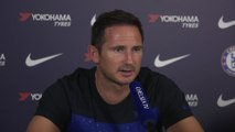 VAR not quite right yet - Lampard