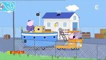 Peppa Pig - Le chantier naval de Papy Rabbit