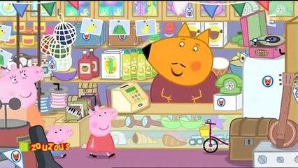 Peppa pig - Le magasin de Mr Fox