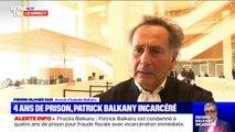 """""""Pour Isabelle Balkany c'est l'émotion totale, absolue, insupportable"""" annonce son avocat"""