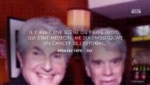 Bernard Tapie atteint d'un cancer : Pierre Arditi l'avait prédit