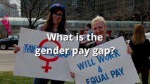 Gender pay gap - What is the gender pay gap?