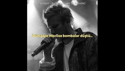 'Susamam' şarkısıyla gündem olan Şanışer'den 'FETÖ'cü, PKK'lı' iddialarına şarkılı yanıt
