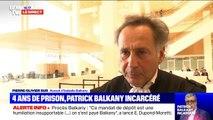 "Patrick Balkany en prison : ""pour Isabelle Balkany, ""c'est insupportable"""