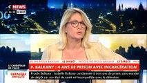 """Patrick Balkany condamné à 4 ans de prison ferme - L'avocat de l'Etat s'exprime après le verdict: """"Je crois que c'est une décision logique"""" - VIDEO"""