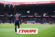 Les deux premières saisons de Neymar résumées en 10 matches - Foot - L1 - PSG