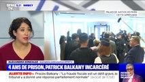 Condamnation de Patrick Balkany: en prison, il n'aura pas de traitement de faveur