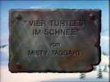 Teenage Mutant Hero Turtles - 145. Vier Turtles im Schnee