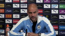 Very impressed with Norwich - Guardiola