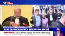 Procès Balkany: son avocat, Eric Dupont-Moretti réagit au jugement