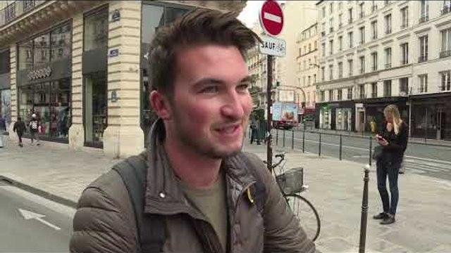 Paralizohet Parisi, punonjësit e transportit publik në grevë - Top Channel