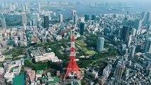 Mario Kart Tour - Tráiler Tokio