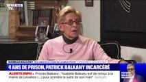"""VIDEO. Patrick Balkany en prison : Isabelle Balkany se dit """"bouleversée et meurtrie"""" après l'incarcération de son mari"""