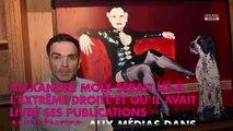 ONPC – Yann Moix : Le droit de réponse de son frère Alexandre Moix dévoilé