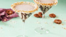 This Samoa Martini Tastes EXACTLY Like The Cookie