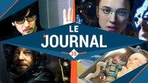 Tapis rouge pour DEATH STRANDING | LE JOURNAL #35