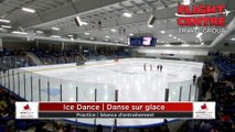#ACI19: Ice Dance Practice