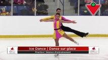 #ICA19: Danse sur glace pratiques