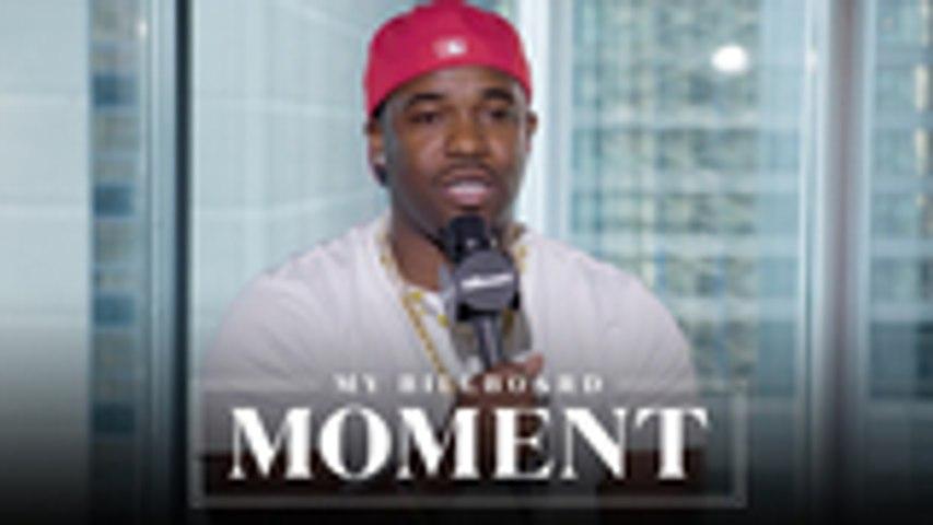 A$AP Ferg Recalls When 'Plain Jane' Hit No. 26 on the Hot 100 Chart | My Billboard Moment
