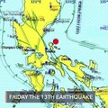 Magnitude 5.3 earthquake hits Quezon