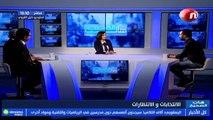 صبري بن سليمان المنسق الجهوي لعمال الحضائر بزغوان : ملفنا يعاودو يحركوه فقط في كل استحقاق انتخابي