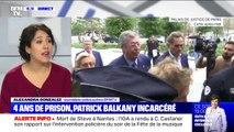 """Patrick Balkany est incarcéré à la prison de la santé, dans le quartier """"des personnes vulnérables"""""""