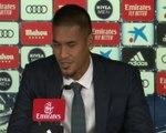 """Real - Areola : """"Une belle opportunité dans le plus grand club au monde"""""""