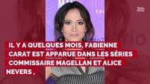EXCLU TELESTAR. Fabienne Carat rejoint le casting principal de Section de recherches