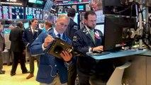 U.S. Retail Sales Increasing