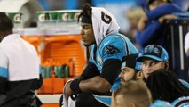 What's Wrong with Cam Newton?