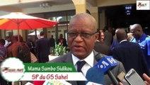 Mali  « Kidal, base arrière et rampe de lancement de plusieurs opérations terroristes », Maman Sambo Sidikou secrétaire permanent du G5 Sahel