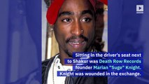 This Day in History: Tupac Shakur Dies