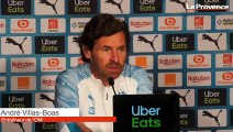 """OM : """"On ne va pas faire de mouvement pour Ben Arfa ni pour aucun autre joueur"""" (Villas-Boas)"""