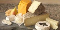 Manger du fromage permet de vivre plus longtemps