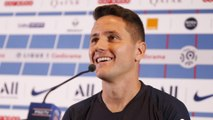 Replay : Thomas Tuchel and Ander Herrera's press conference before Strasbourg
