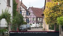 Bas-Rhin : taxer les logements vacants pour préserver les terrains