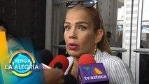 ¡Niurka EXPLOTA por actitud de Marjorie de Sousa con Julian Gil!   Venga La Alegría
