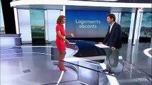 Immobilier : la France compte 8,4% de logements vacants