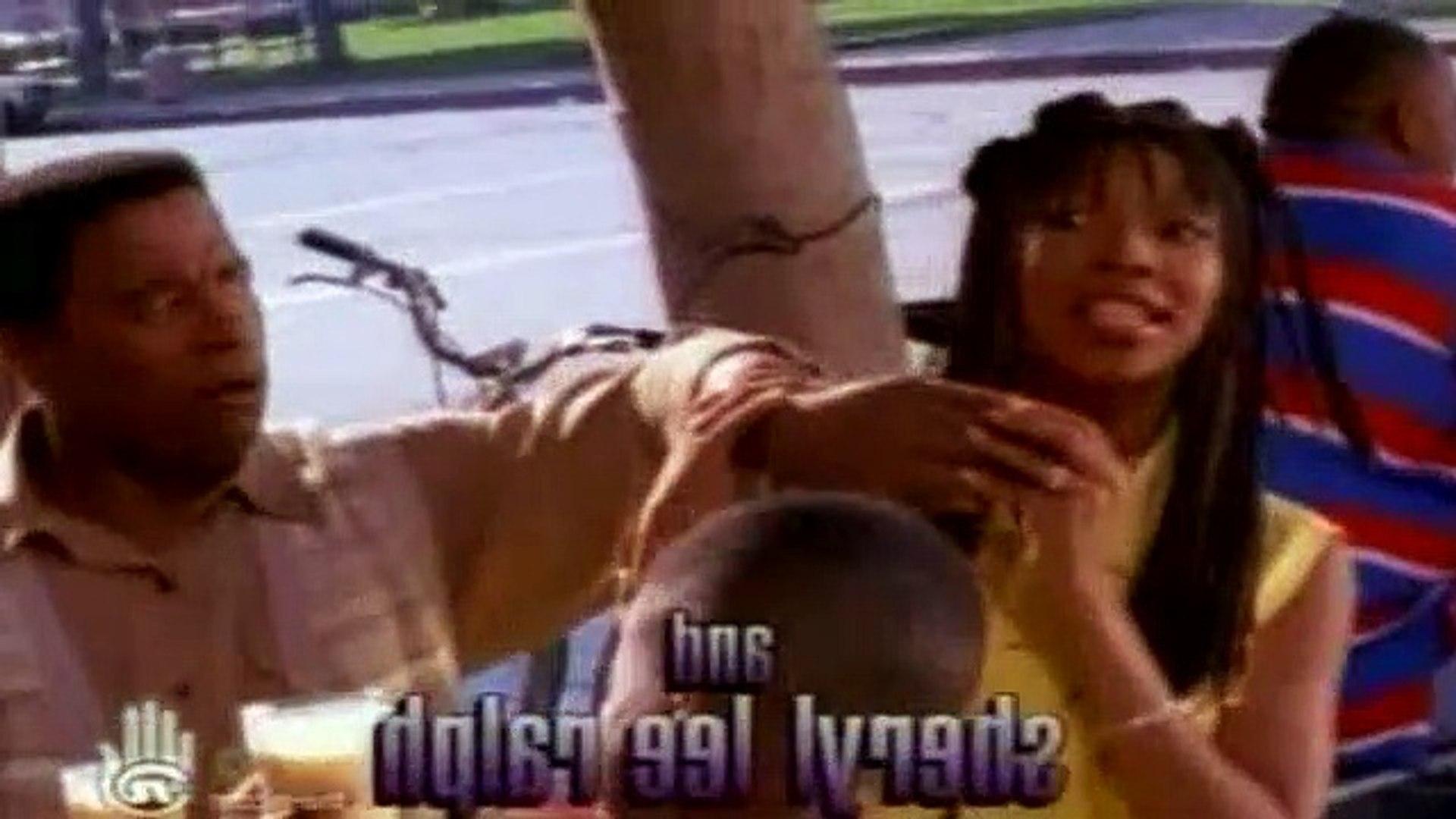 Moesha Season 2 Episode 20 Songs in the Key of Strife