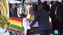 """La dépouille de Robert Mugabe sera finalement enterrée au monument aux """"héros"""""""