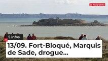 Le Tour de Bretagne en 5 infos - 13/09/19