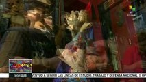 Centros de memoria en Chile recuerdan horror de la dictadura